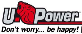 U Power   Don t worry... be happy