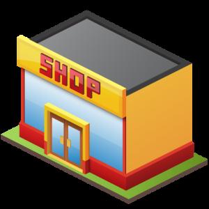 Retail-shop-icon